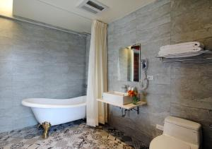 Salzburg Resort, Privatzimmer  Dongshan - big - 24