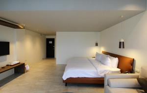 Salzburg Resort, Privatzimmer  Dongshan - big - 28