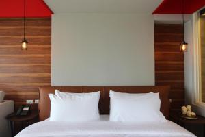 Salzburg Resort, Privatzimmer  Dongshan - big - 29
