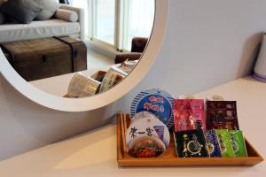 Salzburg Resort, Privatzimmer  Dongshan - big - 30
