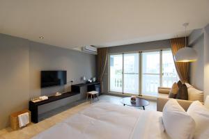 Salzburg Resort, Privatzimmer  Dongshan - big - 32