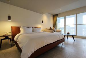 Salzburg Resort, Privatzimmer  Dongshan - big - 34