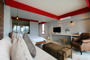 Salzburg Resort, Privatzimmer  Dongshan - big - 49