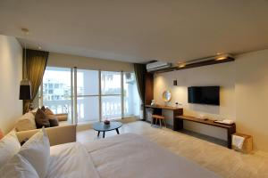 Salzburg Resort, Privatzimmer  Dongshan - big - 50
