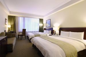 Fullon Hotel Jhongli, Hotely  Zhongli - big - 5