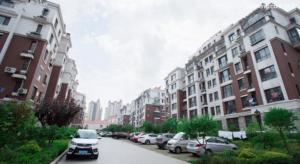Qingdao Golden Beach Sihaiju Seaview Apartment Diwei Garden Branch, Apartments  Huangdao - big - 1