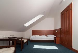 Hotel Radějov, Отели  Strážnice - big - 10