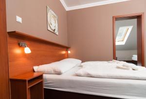 Hotel Radějov, Отели  Strážnice - big - 8