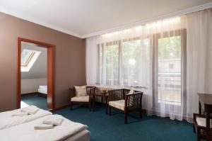 Hotel Radějov, Отели  Strážnice - big - 16