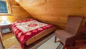 Farm stay Orlov put, Farmházak  Bellye - big - 17