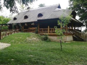 Farm stay Orlov put, Farmházak  Bellye - big - 12