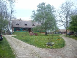 Farm stay Orlov put, Farmházak  Bellye - big - 10