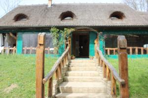 Farm stay Orlov put, Farmházak  Bellye - big - 8