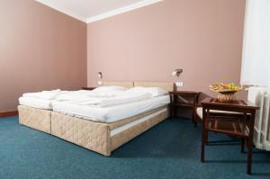 Hotel Radějov, Отели  Strážnice - big - 2