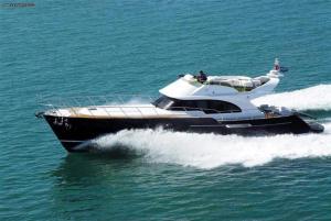 Venezia Yacht, Ботели  Тоурлос - big - 1