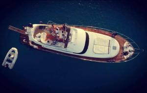Venezia Yacht, Ботели  Тоурлос - big - 24