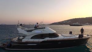 Venezia Yacht, Ботели  Тоурлос - big - 23