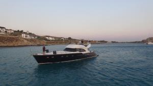 Venezia Yacht, Ботели  Тоурлос - big - 22