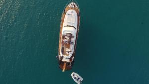 Venezia Yacht, Ботели  Тоурлос - big - 21