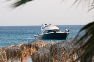Venezia Yacht, Ботели  Тоурлос - big - 20
