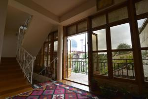 B&B Emir, Bed & Breakfasts  Samarkand - big - 25
