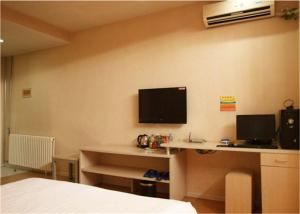 Daily Holiday Business Inn, Отели  Yongqing - big - 5