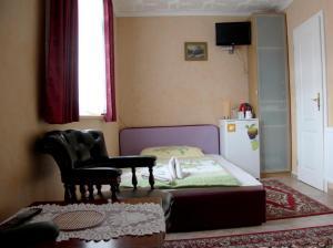 Villa Anastazis - Penzion Eden, Pensionen  Karlsbad - big - 70