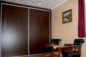 Villa Anastazis - Penzion Eden, Guest houses  Karlovy Vary - big - 55