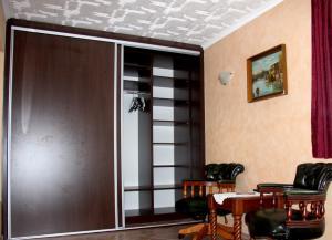 Villa Anastazis - Penzion Eden, Guest houses  Karlovy Vary - big - 54