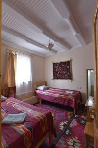 B&B Emir, Bed & Breakfasts  Samarkand - big - 2