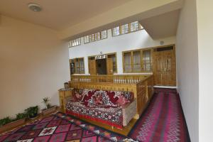 B&B Emir, Bed and Breakfasts  Samarkand - big - 31