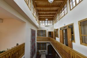 B&B Emir, Bed and Breakfasts  Samarkand - big - 33