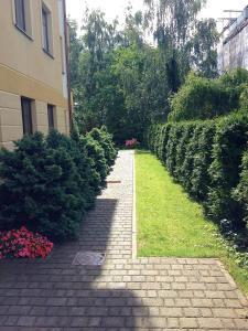 APARTAMENT POLNA PLAŻA, Apartmány  Sopoty - big - 14