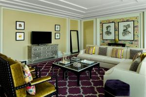 Maharaja Suite with Burj View
