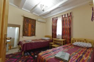 B&B Emir, Bed and Breakfasts  Samarkand - big - 14