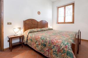 Agriturismo Bellavista, Aparthotels  Incisa in Valdarno - big - 40