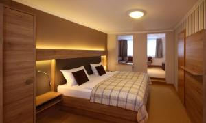 Hotel Löffler, Hotely  Winterberg - big - 22