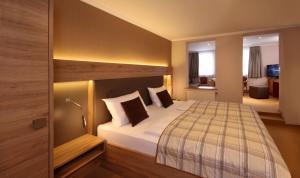 Hotel Löffler, Hotely  Winterberg - big - 24