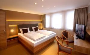 Hotel Löffler, Hotely  Winterberg - big - 25