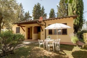 Agriturismo Bellavista, Aparthotels  Incisa in Valdarno - big - 38