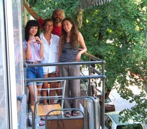 Yo Ho Hostel, Ostelli  Varna - big - 56
