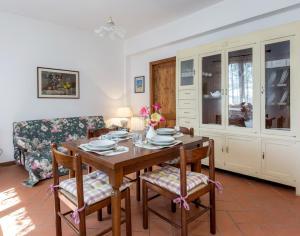 Agriturismo Bellavista, Aparthotels  Incisa in Valdarno - big - 42