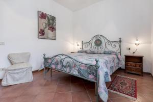 Agriturismo Bellavista, Aparthotels  Incisa in Valdarno - big - 43