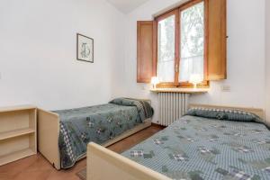 Agriturismo Bellavista, Aparthotels  Incisa in Valdarno - big - 44