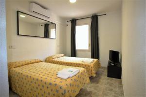 One-Bedroom Apartment (2 Adults) - Carrer Vila i Vila