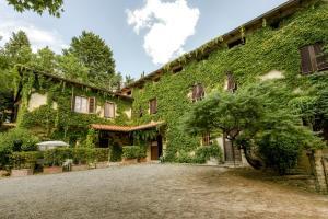 Agriturismo Bellavista, Aparthotels  Incisa in Valdarno - big - 45