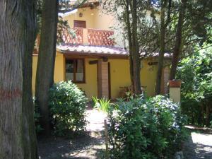 Agriturismo Bellavista, Aparthotels  Incisa in Valdarno - big - 46