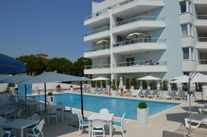 Residence Blue Bay Resort - AbcAlberghi.com