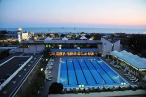 Dune Hotel & Residence Boschetto Holiday - AbcAlberghi.com