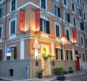 Hotel Montecarlo - abcRoma.com
